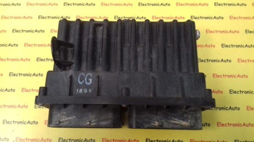 Calculator Clima Opel Astra G, 24410128, 15396911