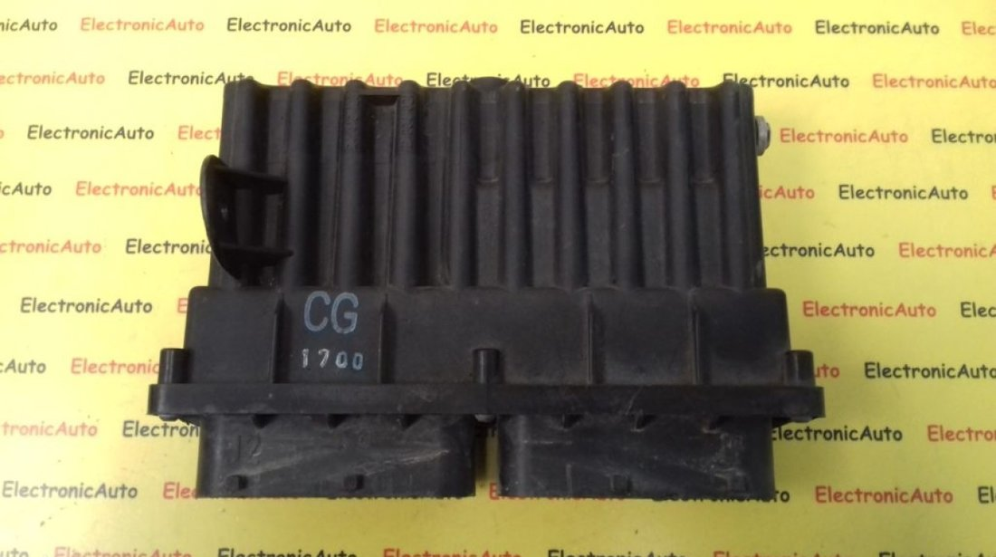 Calculator clima Opel Astra G 24410128 1D804021