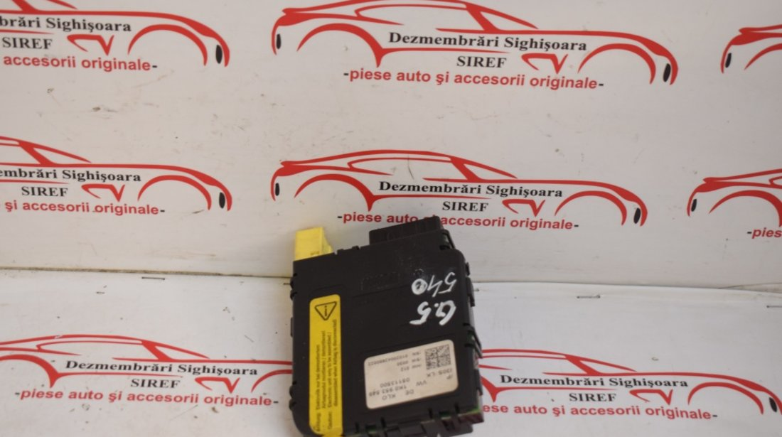 Calculator coloana volan VW Golf 5 1K0953549 540