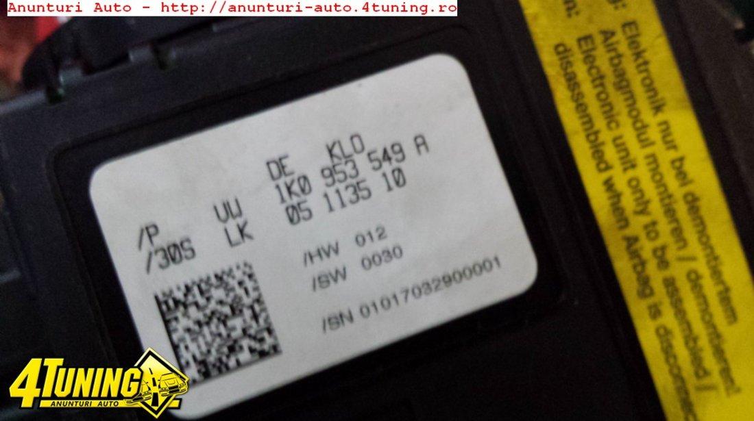 Calculator coloana volan Vw Golf 5 2004 2005 2006 2007
