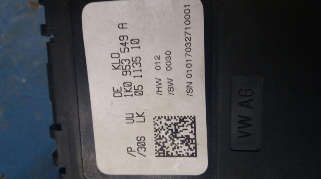 Calculator coloana volan VW Golf 5 cod 1K0953549A