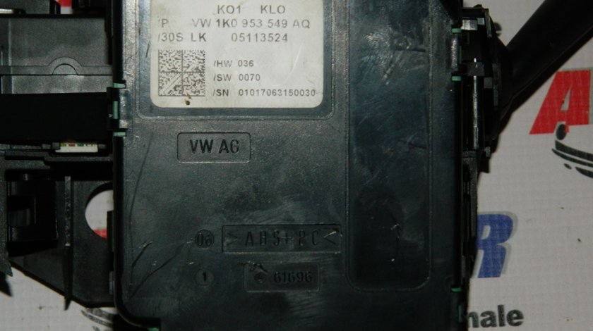Calculator coloana volan VW Golf 5 cod: 1K0953549AQ
