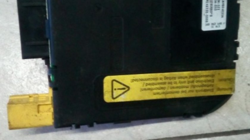 Calculator coloana volan VW Golf 5 cod 1K0953549F