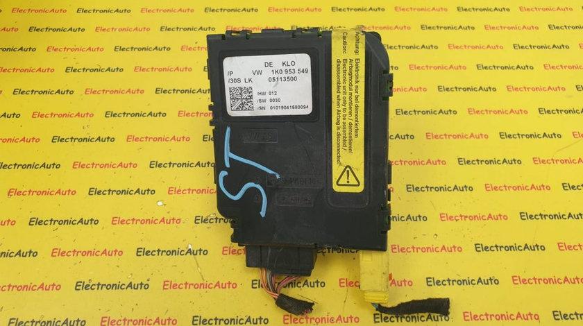 Calculator Coloana Volan Vw Passat Golf 5, Skoda Octavia 2, 1K0953549, 05113500,