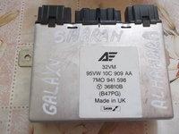 calculator  comfort sharan 95VW10C909AA  7M0941598