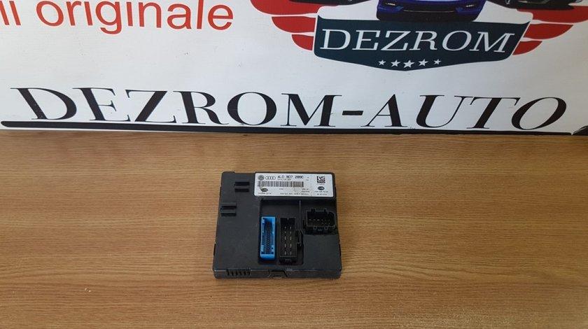 Calculator confort 8e0959433cq audi a4 b7