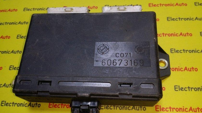 Calculator confort Alfa Romeo 60673169