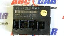 Calculator confort Audi A3 8P cod: 8P0959433 model...