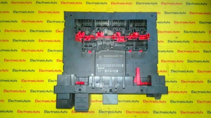 Calculator confort Audi A3 8P0907279D