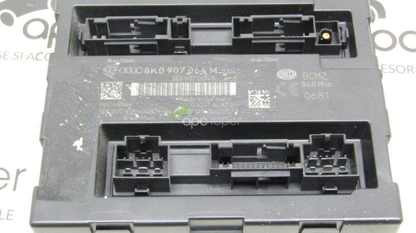 Calculator confort Audi A4 8K B8 Original cod 8k0907064M