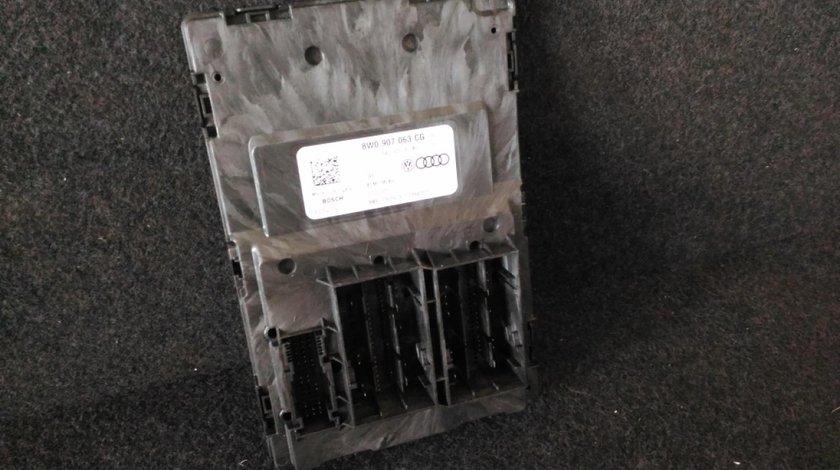 Calculator confort Audi A4 // A5 8W F5 B9 8W0907063CG