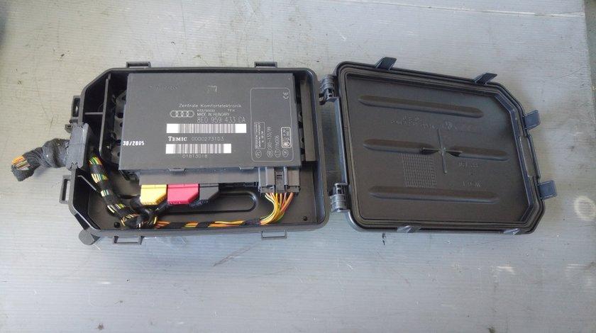 Calculator confort audi a4 b7 8e0959433ca