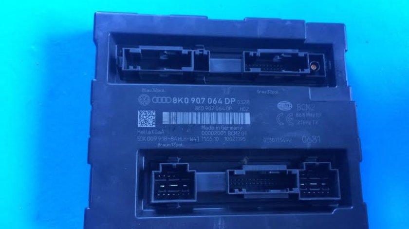 Calculator confort Audi A4 B8 8K2 an 2007 - 2015 cod 8K0907064DP