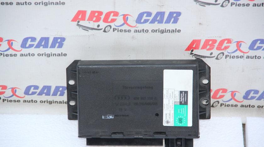 Calculator confort Audi A6 4B C5 1997-2004 4B0962258A