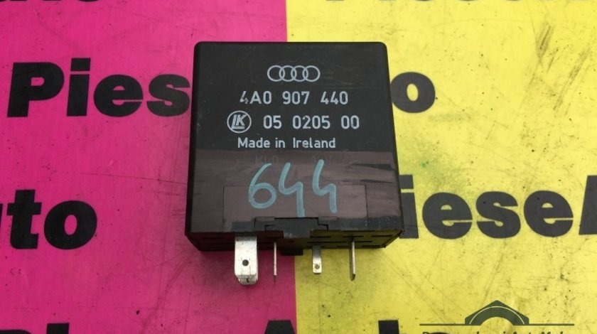Calculator confort Audi A8 (1994-2002) [4D2, 4D8] 4a0907440