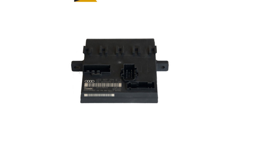 Calculator confort Audi A8 D3 4E an 2003 - 2010 cod 4E0907279 E