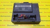 Calculator Confort Audi Q7, 4L0907290, 4L0910290