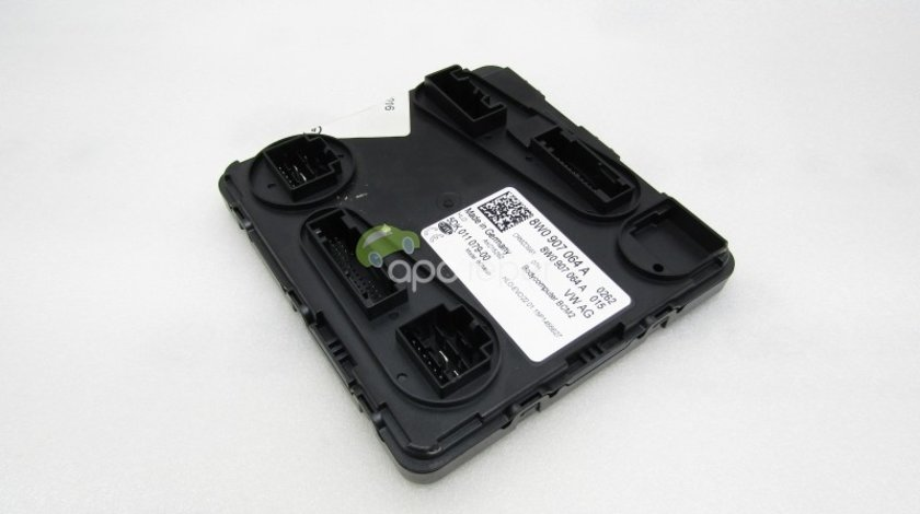 Calculator Confort (BCM 2) Audi A4 B9 8W - Cod: 8W0907064A