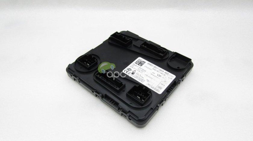 Calculator Confort (BCM 2) Audi A4 B9 8W - Cod 8W0907064AB