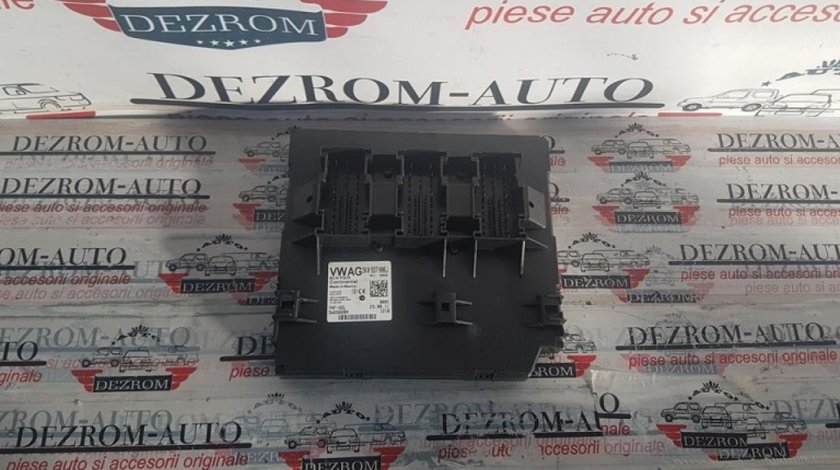 Calculator confort bcm 5k0937086j vw touran 2010-2015