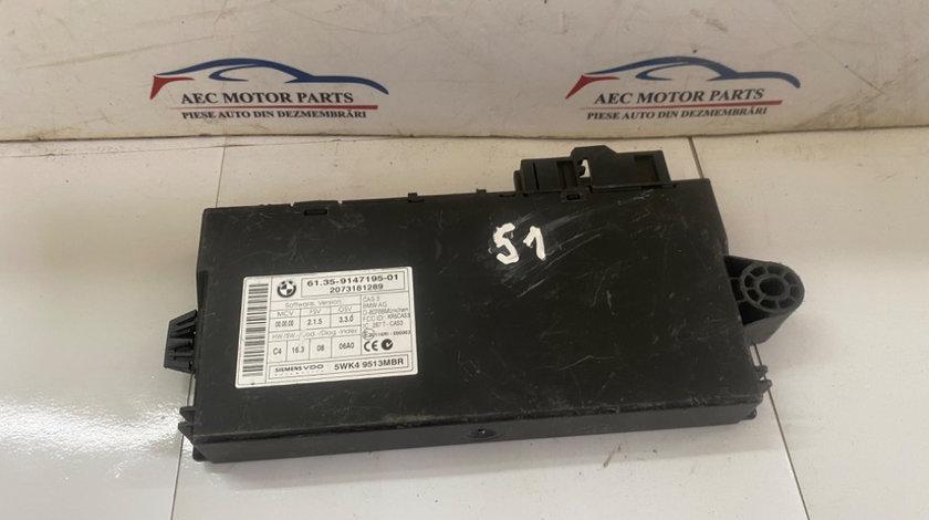 Calculator confort BMW 3 5 E60 E61 E90 E91 6135914719501 / 9147195-01