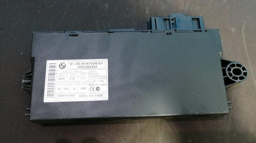 Calculator confort BMW E90 E91 5WK49513YBR