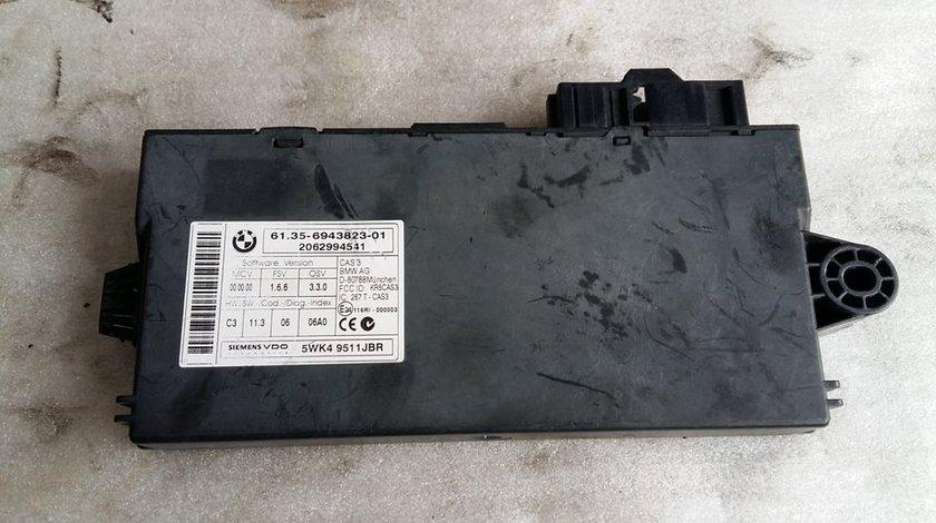 Calculator confort bmw seria 5 e60 kr5cas3