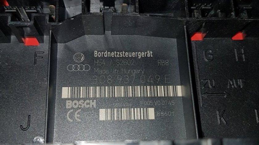 Calculator confort (bornetz) 3c8937049e vw passat b6