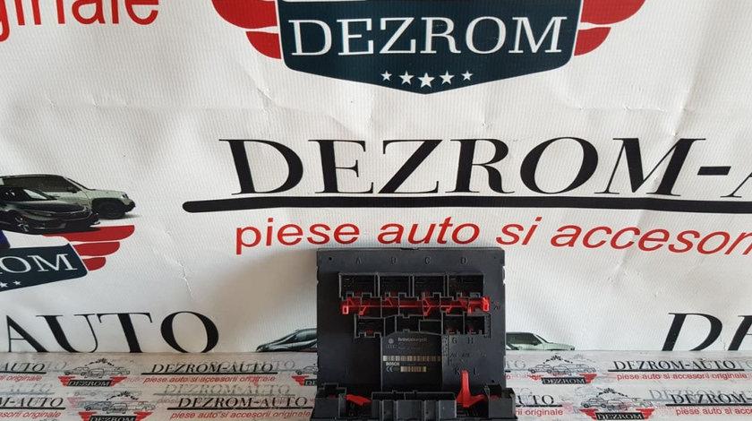 Calculator confort / Bornetz VW Golf 5 Plus 1.6i 102 cai motor BGU cod piesa : 3c0937049D