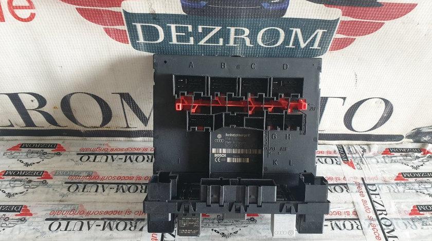 Calculator confort / Bornetz VW Golf 5 Plus cod piesa : 3C0937049AJ
