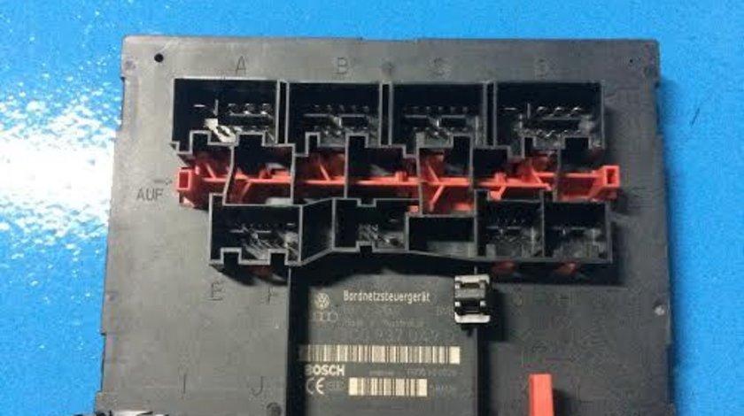 Calculator confort / ECU VW Passat B6 3C2 2004, 2005, 2006, 2007, 2008, 2009 cod:  3C0937049D