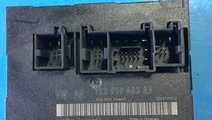 Calculator confort / ECU VW Touran (1T1, 1T2) fabr...