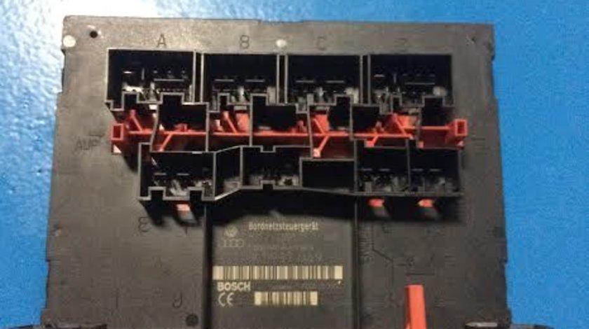 Calculator confort / ECU VW TOURAN 1T1 2004-2009 1.9 tdi tip motor: BKC cod: 1K1937049