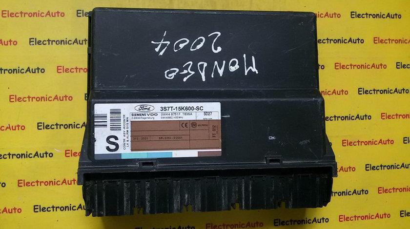 Calculator Confort Ford Mondeo 3S7T-15K600-SC