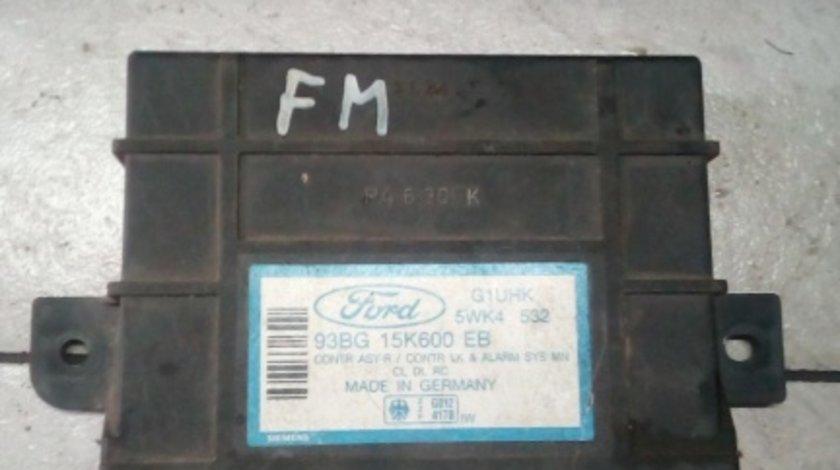 Calculator confort Ford Mondeo cod 93BG15K600EB