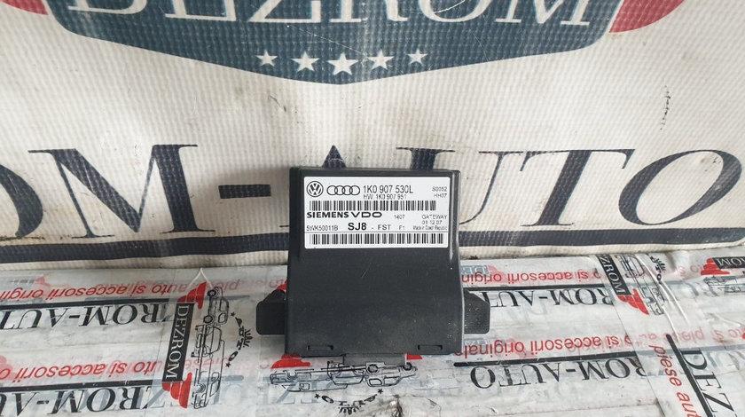 Calculator confort / Gateway Audi A3 8P cod piesa : 1K0907530L