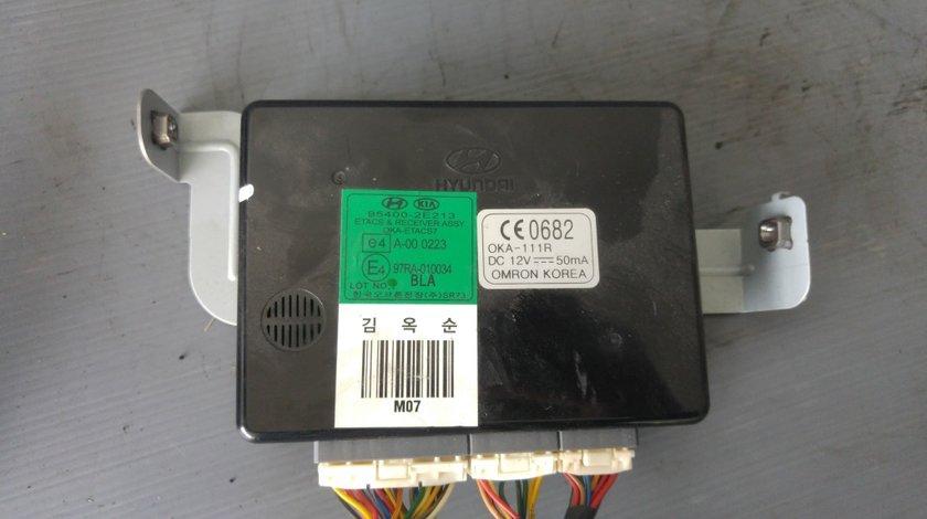 Calculator confort hyundai tucson 2005-2012 95400-2e213