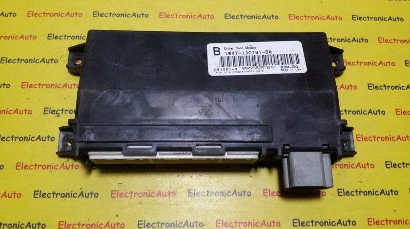 Calculator Confort Jaguar S-Type 1W4T13C791BA, 0510013