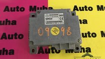 Calculator confort Mercedes E-Class (2002->) [W211...