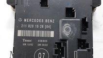 Calculator confort Mercedes E class W211 cod A2118...