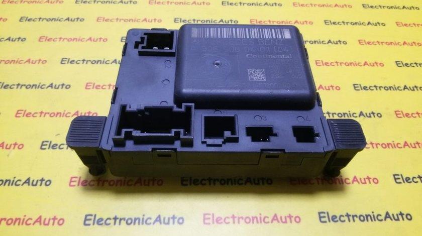 Calculator confort Mercedes Sprinter A9069000401, 00005228