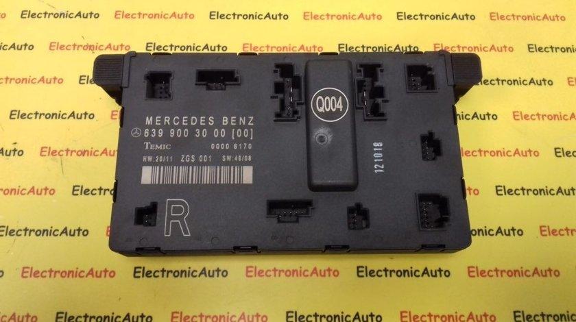 Calculator Confort Mercedes Vito, 6399003000
