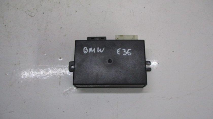 CALCULATOR CONFORT / MODUL INCHIDERE CENTRALIZATA BMW COD 61.35-1387961 / 55892110 / 61351387961