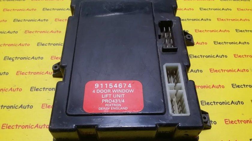 Calculator Confort Opel Frontera 91154674
