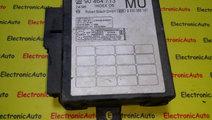 Calculator confort Opel Vectra B 90464713