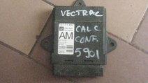 Calculator confort opel vectra c