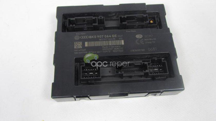 Calculator Confort original Audi A4 8K A5 8TFacelift cod 8K0907064GE