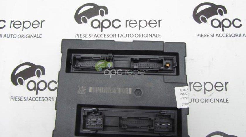 Calculator confort Original Audi A6 4G, A7 A8 4H facelift cod 4H0907064EN