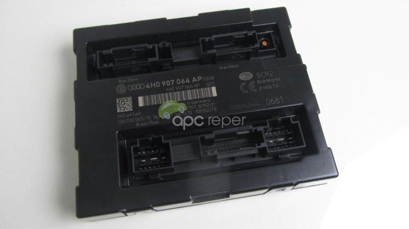 Calculator Confort Original Audi A7,A6 4G,A8 4H cod 4H0 907 064 AP