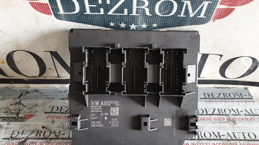 Calculator confort Seat Altea XL Facelift cod piesa : 5K0937086C / 5WK50055A